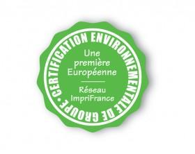 Renouvellement des certifications PEFC et FSC avec ImpriFrance