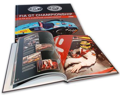 Livre FIA GT Championship
